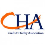 Логотип CHA (Craft and Hobby Association)