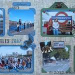 Разворот о поездке Вслед за Битлз