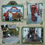 Страница о Лондоне