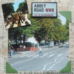Фотография Abbey Road