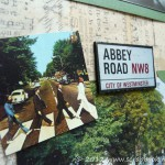 Оформление Abbey Road