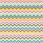 Бумага Echo Park Sunshine Zigzag