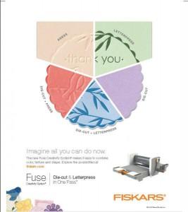 Fiskars - система Fuse