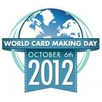 Всемирный день кардмейкинга 2012
