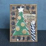 Серия новогодних открыток к 2013 году: денежное дерево
