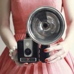 Модный тренд: фотоаппарат