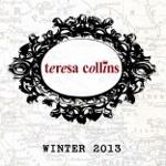 Новые коллекции от Teresa Collins