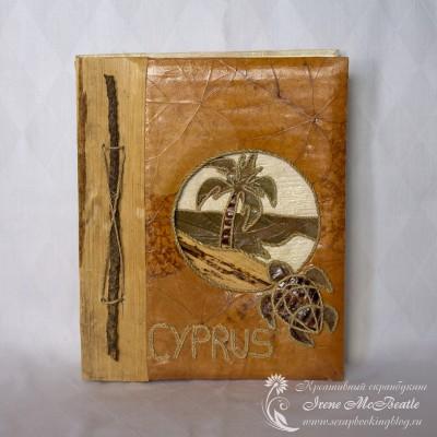 Фотоальбом про отдых на Кипре
