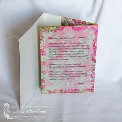 Текст поздравления в свадебной открытке