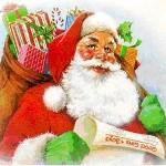 Креативные новости: выпуск 5 (декабрь 2013) - пора писать письмо Деду Морозу