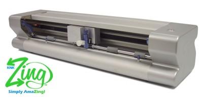 Klic-N-Kut Zing - электронный плоттер
