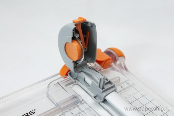 Резак для бумаги Fiskars Portable Rotary - лезвие