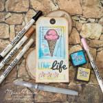 Tim Holtz Tag 2016 July