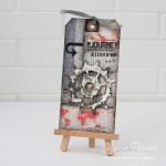 Tim Holtz Tag 2016 - October