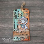 Tim Holtz Tag 2016 - November