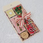 Tim Holtz tag 2016 - December