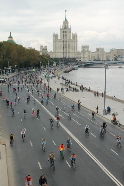 Москва - Зарядье 2017 - 6