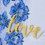 Altenew - Heat Embossing Card - 2
