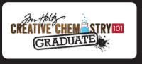 Я выпускник курса Тима Хольца Creative Chemistry 101