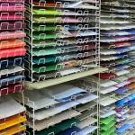 Магазин материалов для скрапбукинга