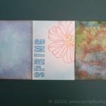 Distress Inks - Tim Holtz Creative Chemistry 101