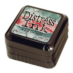 Seasonal Distress Ink Set — Winter