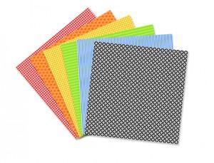 We R Memory Keepers - листы Washi Sheets