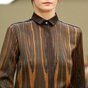 Текстура дерева - в одежде
