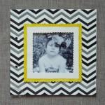 Мини-альбом о себе - обложка