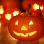Хэллоуин - страшно веселый праздник