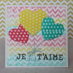 Серия открыток к Дню влюбленных 2013: по-французски