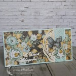 """Подарочный конверт для денег """"С днем свадьбы"""""""