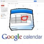 Организация времени для творческих людей с помощью Календаря Google
