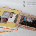 Детский фотоальбом: секретик, больше фото