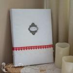 Свадебный фотоальбом: оформление
