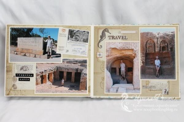 Кипр 2014 - достопримечательности Кипра
