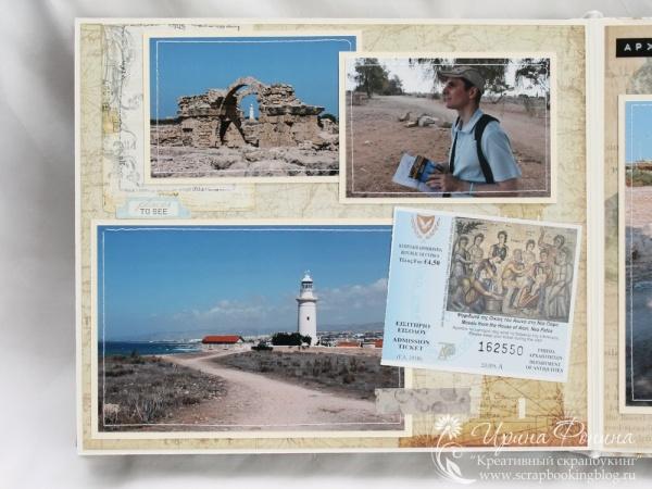 Кипр 2014 - туристические места