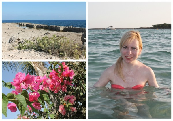 Коллаж с Кипра