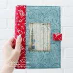Travel book - блокнот путешественника - 1