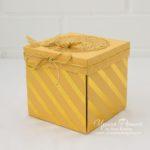 Золотая коробочка - 1