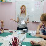 Altenew Workshop - Мастер-класс Altenew - 01