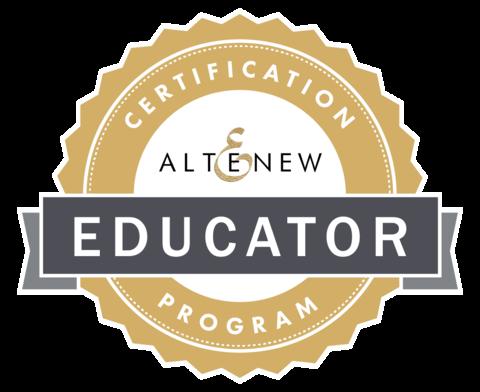 Altenew Educator