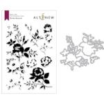 Altenew Dainty Bouquet