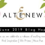 Altenew June 2019 Stand-alone Die Release Blog Hop