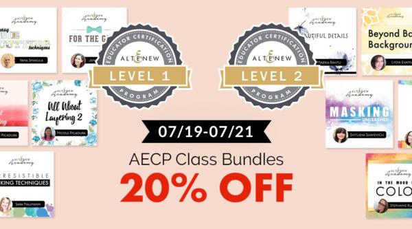 AECP class bundles