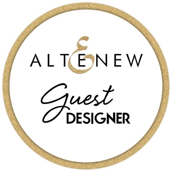 Altenew Guest Designer
